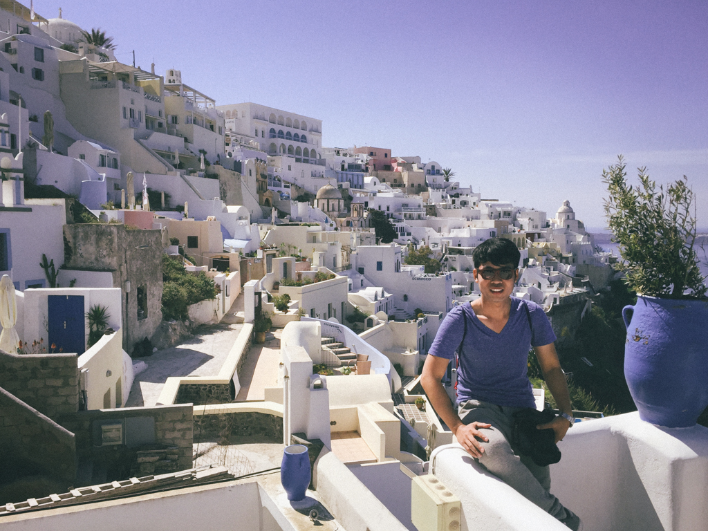 Santorini Travelpx.net