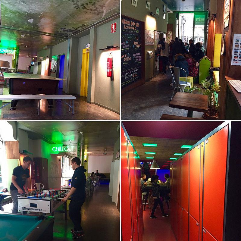 Hostel Urbany Hostel BCN GO! - travelpx.net