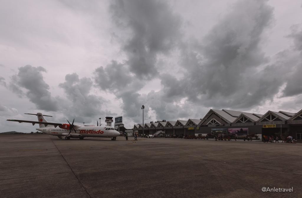 Sân bay quốc tế Langkawi