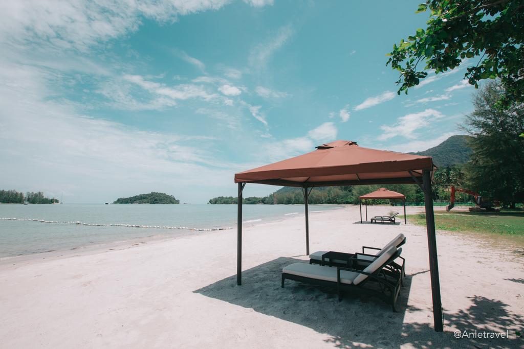 Resort ở Langkawi