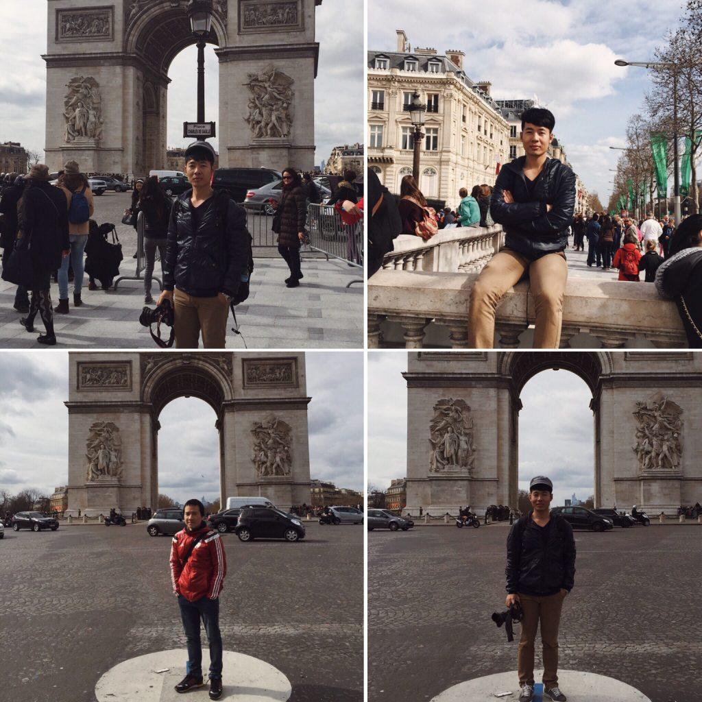 Paris - Travelpx.net