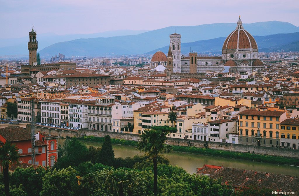 Florence Travelpx