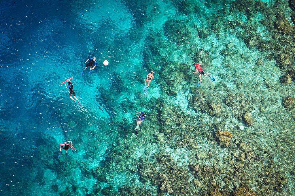 Bandos Island Resort & Spa - lequyanh.com