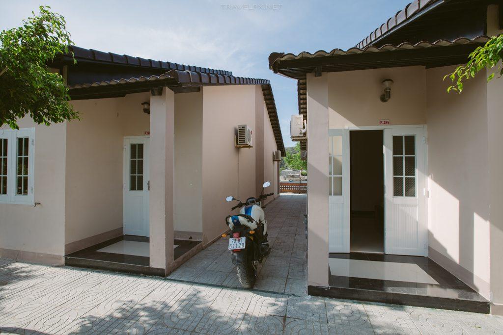 Vinh Hy Resort