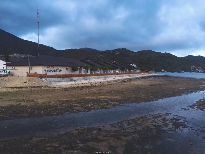 Vĩnh Hy Resort