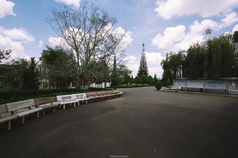 CĐSP Đà Lạt - Travelpx.net