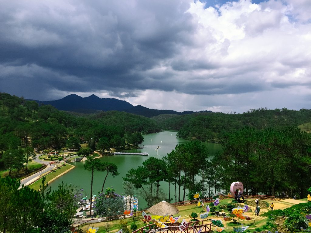 Thung lung tinh yeu - Travelpx.net