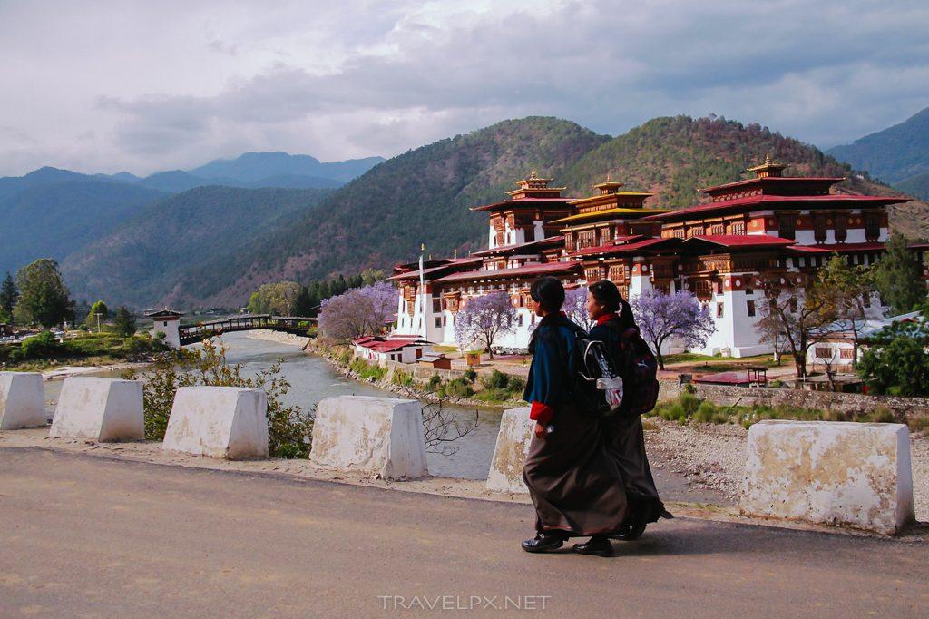 Bhutan - Travelpx.net-1