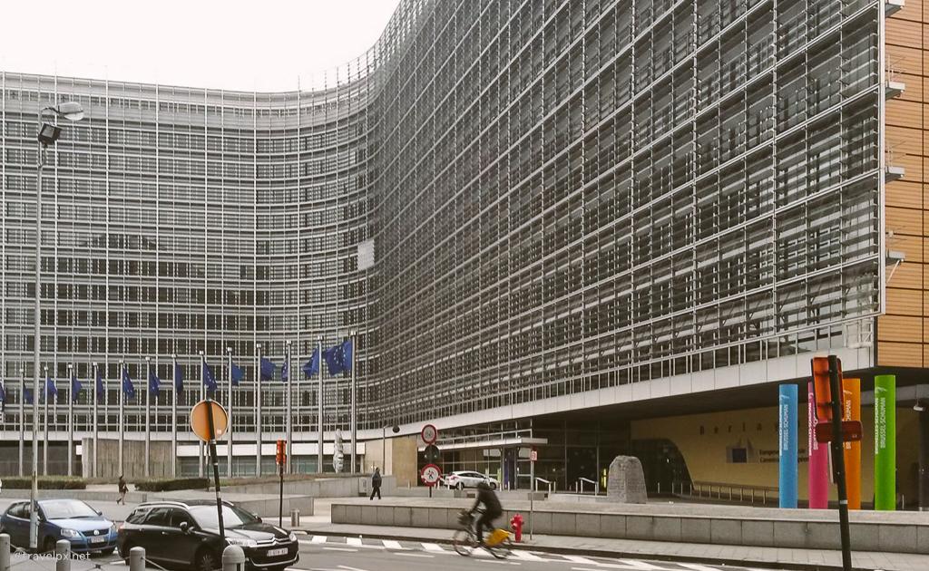 Brussel - Travelpx-1