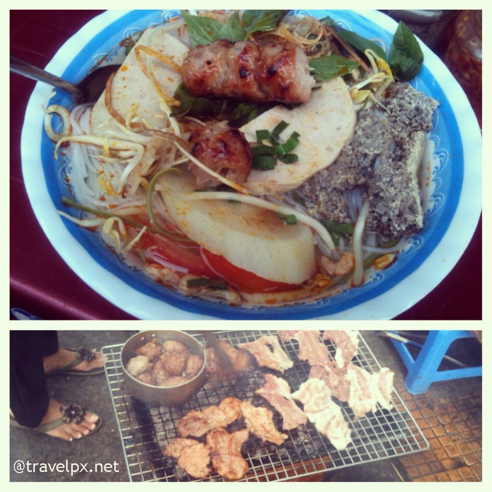 Bun-thit-nuong-Can-Tho
