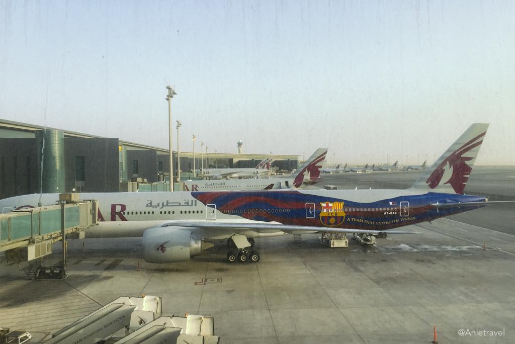 Sân bay Hamad