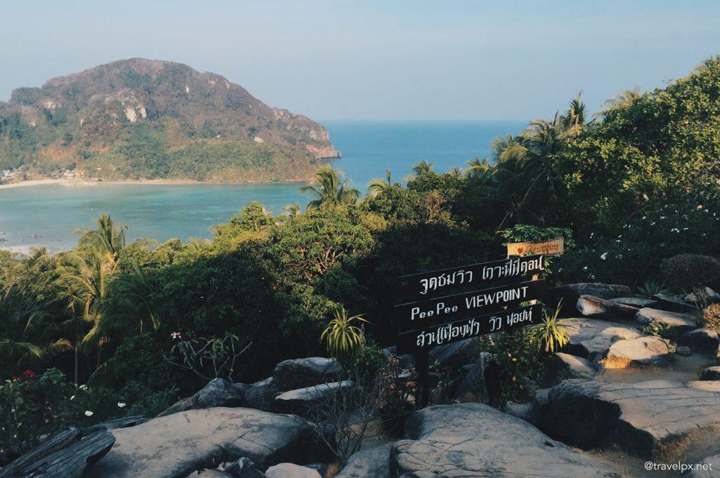 Koh Phi Phi Krabi