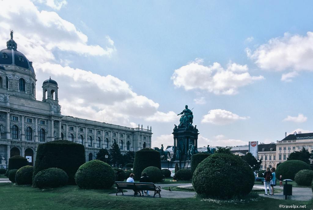 Bảo tàng lịch sử thiên nhiên Vienna