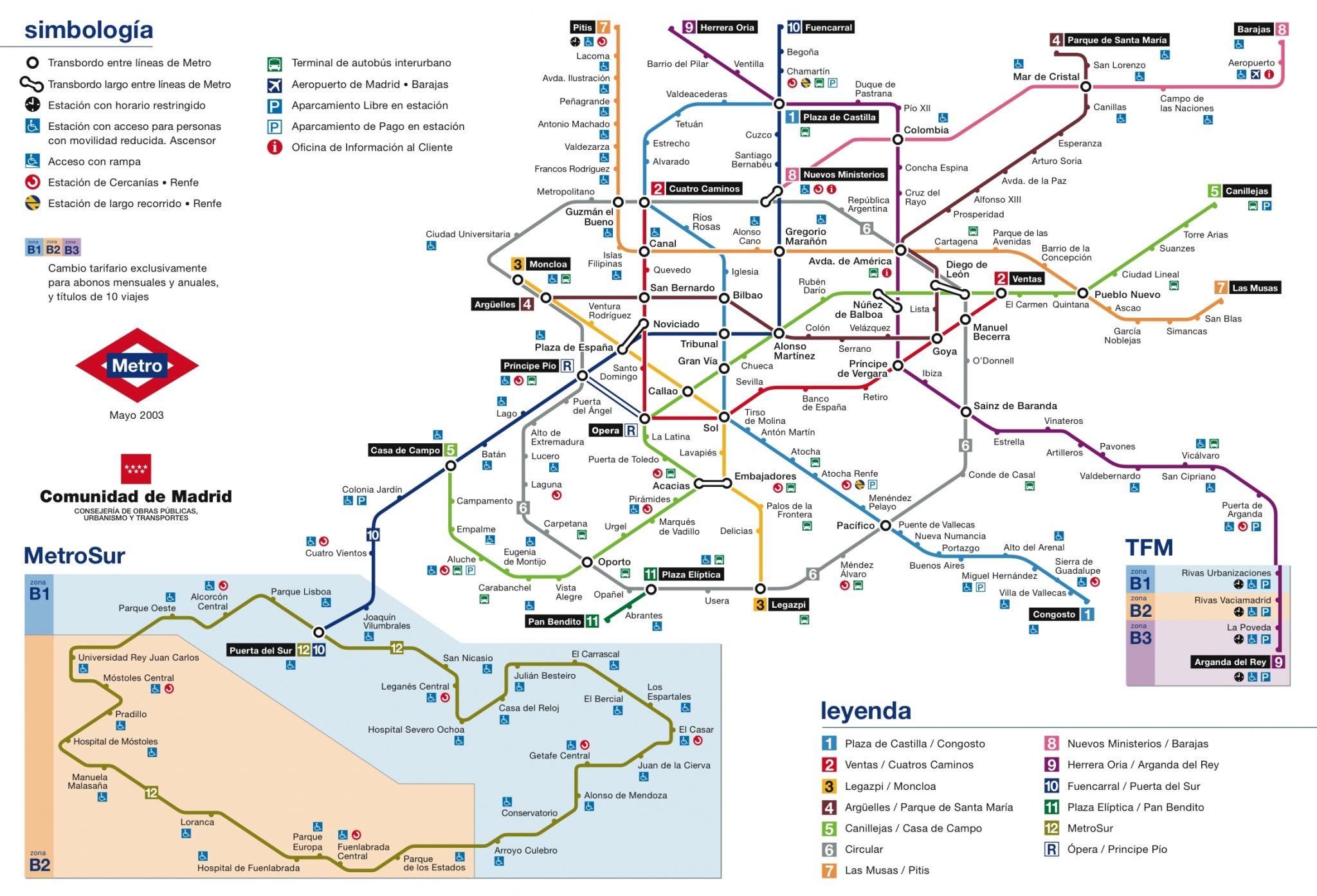 Madrid-Metro-Map-4