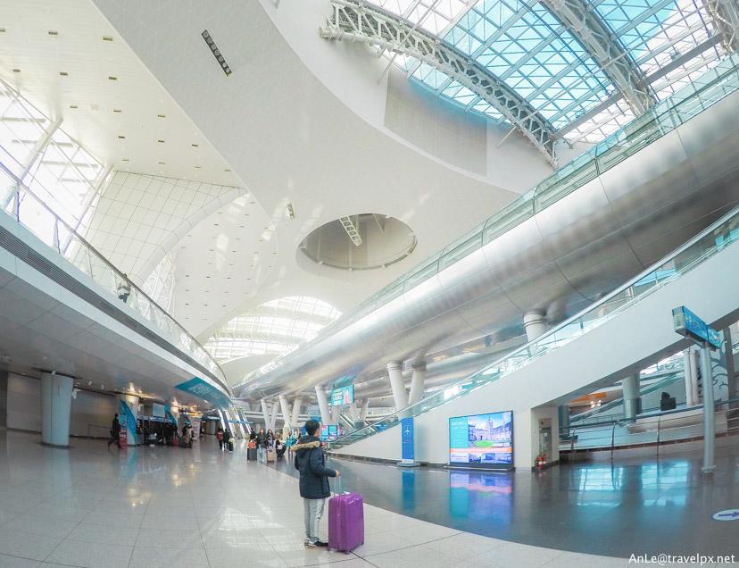 Kinh nghiệm du lịch và lịch trình chuyến đi Seoul – Hàn Quốc 6N5D