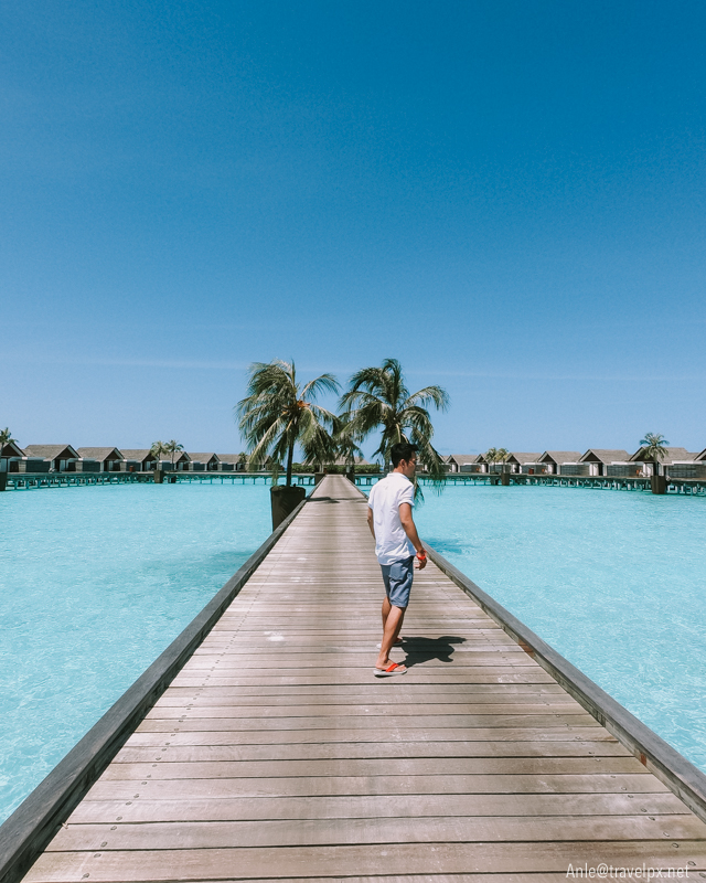 Du lich Maldives