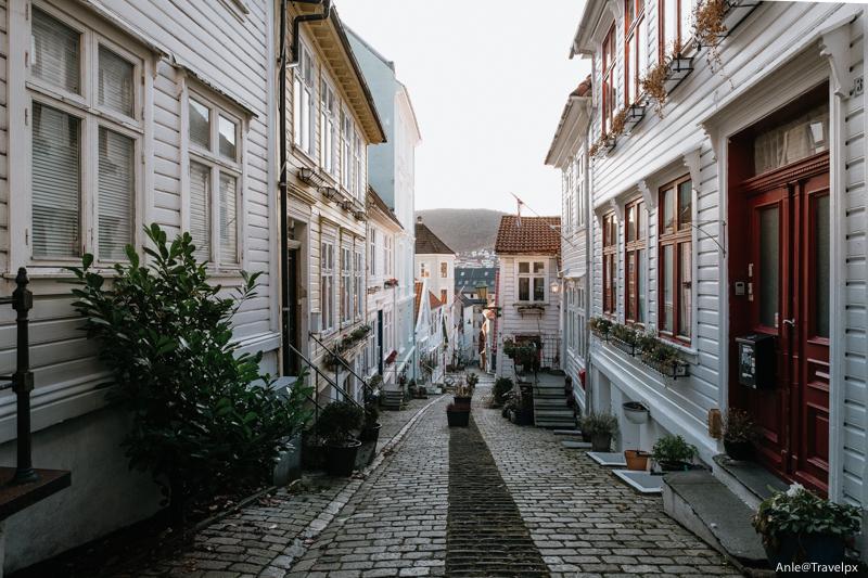 Bergen Travelpx