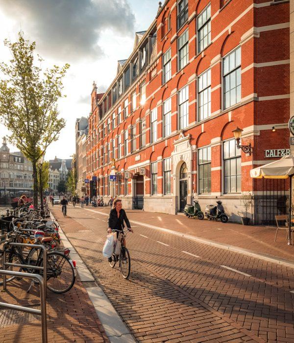 Amsterdam Travelpx