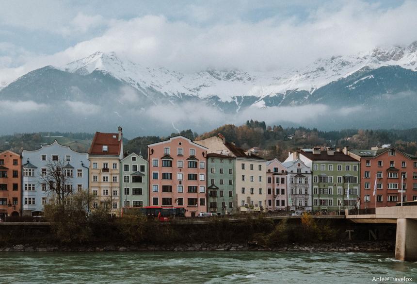 Kinh nghiem Innsbruck Travelpx