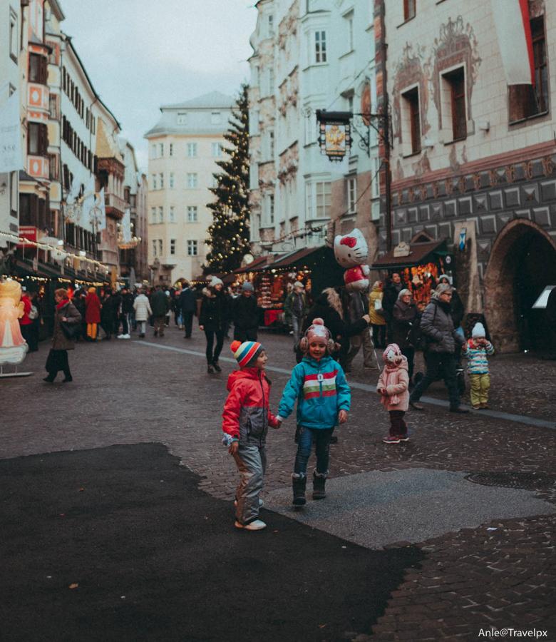 Innsbruck Travelpx
