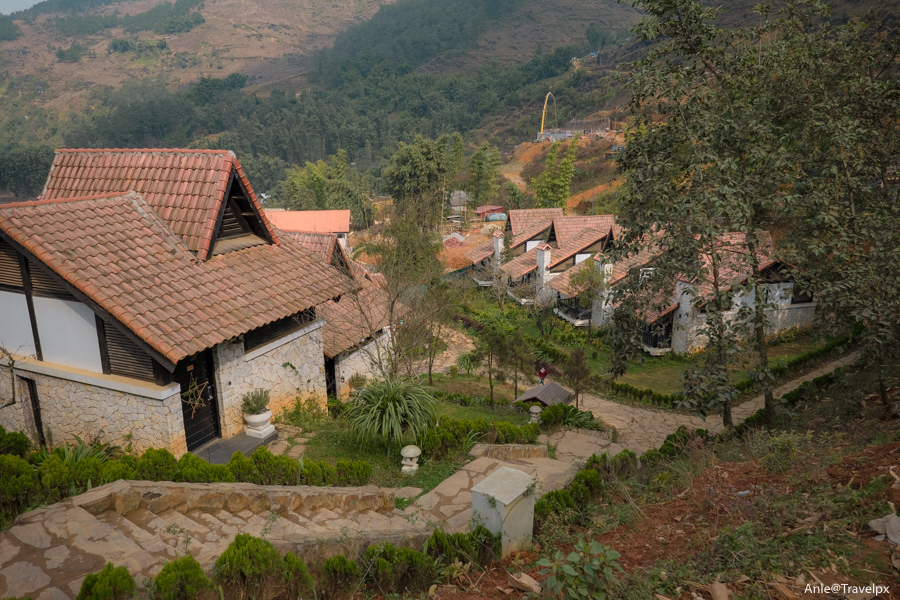 Sapa Jade Hill Travelpx