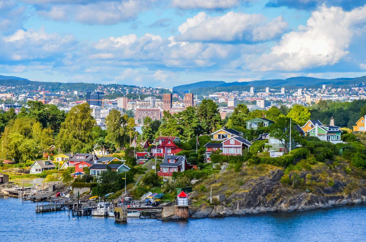 Oslo Na Uy Travelpx