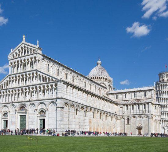 Pisa Italy Travelpx 1