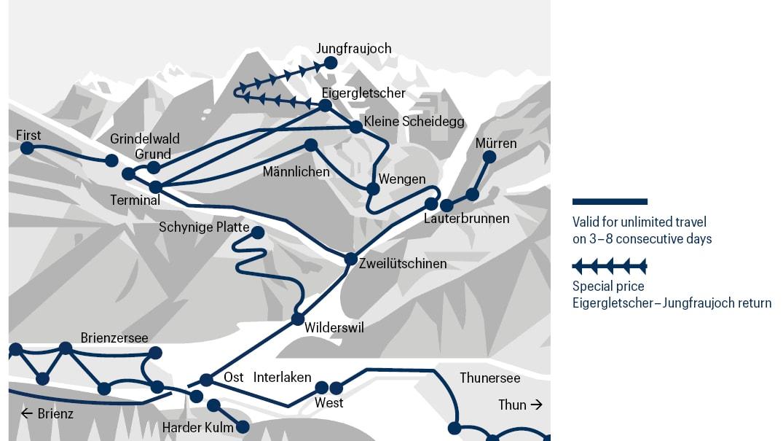 Travelpx-Jungfrau